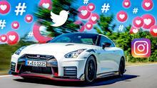 Trending Topics: estos los carros más populares de las redes sociales