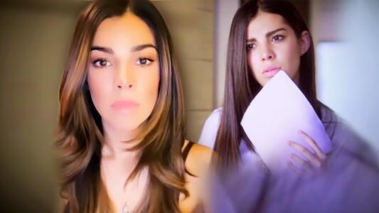 Daniela Berriel SE RETIRA del pleito legal contra Eduardo Ojeda