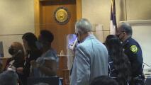 Joven que se declaró culpable de matar a Sebastián Eduardo fue sentenciado a  20 años por homicidio involuntario
