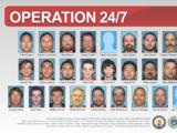 """""""Una depravada red de criminales"""": arrestan a 31 personas acusadas de explotación sexual infantil en redes sociales"""