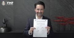 Federación Mexicana de Futbol hace alianza con la Española