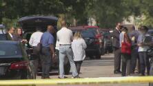 Dan a conocer la identidad de un sujeto que murió a manos de la policía en el vecindario de Englewood