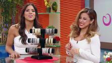 Boutique Univision: ¡Set completo de pulseras exclusivas!