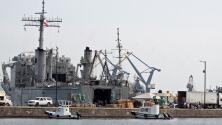 Tras el anuncio de sanciones a Cuba por parte de EEUU, México enviará a la isla dos barcos con ayuda humanitaria