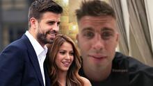 ¿Con o sin barba?: el cambio de look de Piqué con el que, aseguran, se ve aún más joven que Shakira