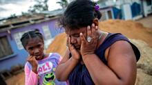 Una tormenta perfecta: 2020 dejó la peor temporada de huracanes y varios récords rotos