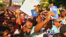 Cubanos necesitarán visa para entrar a Ecuador