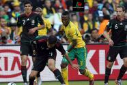 ¿Cómo le ha ido a la Selección Mexicana ante equipos de África?