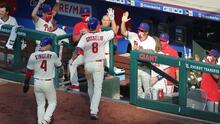 Posponen juegos de Phillies como medida de precaución