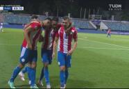 ¡A puro corazón! Paraguay logra agónico empate 3-3 sobre el minuto 89
