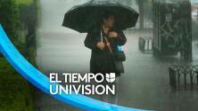 Alista tu paraguas: Nueva York espera tormentas durante la noche de este jueves