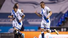 'Fideo' Álvarez señala que ante Rayados y América el dinero no juega