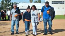 Tras tiroteo en escuela, autoridades piden a los padres que estén más pendientes de sus hijos