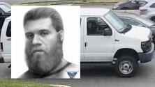 Se busca: Imitador de agente de la policía intenta atrapar a mujeres en Nueva Jersey