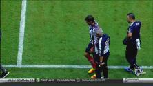Lo más fresco: Monterrey se quedaría sin Basanta por el resto del torneo