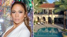 Las mansiones más lujosas de los famosos: son un derroche de glamour