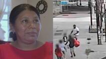 """""""Fue un momento escalofriante"""": madre hispana frustra el intento de secuestro de su hijo de 5 años en Queens"""