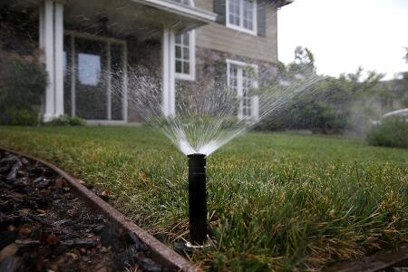 Roseville exige un menor uso de agua para los jardines