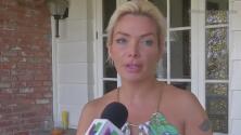 La cantante Marisela se defiende tras escándalo