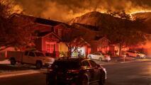 ¿Eres indocumentado y fuiste afectado por incendios forestales en California? Anuncian asistencia financiera