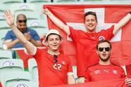Suiza golea a Turquía 3-2 y, con este resultado, es tercero en el Grupo A en la Euro 2020. Con doblete de Xherdan Shaquiri y gol de Haris Seferovic, los suizos consiguen la victoria y esperan combinaciones para su clasificación a la siguiente ronda.
