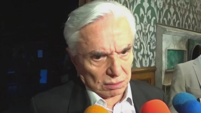 """Enrique Guzmán dice que lo de Frida Sofía se solucionará """"con píldoras y tiempo"""", ¿qué provocarán sus declaraciones?"""
