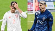 Pulido elogia a Morata y lo defiende tras la eliminación de España