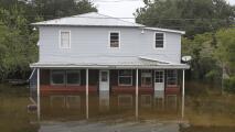 Conoce qué tanto cambiarán las tarifas federales de los seguros contra inundaciones