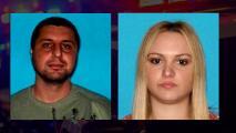 Se fuga pareja acusada de fraude a programas de ayuda, compró casas de lujo y joyas