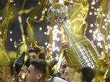 Copa Libertadores y Sudamericana continuarían hasta 2021