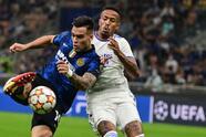 El Real Madrid se impone ante el Internazionale 1-0 en San Siro, durante la primera jornada de la fase de Grupos en la UEFA Champions League. Rodrygo logró salvar la victoria al 89'. Los próximos enfrentamientos serán el Inter contra Shakhtar y el club merengue ante Sheriff el 28 de septiembre.