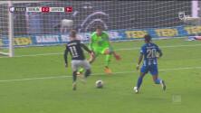 Golazo de crack: Timo Werner anota el segundo en su cuenta personal y pone el 0-2