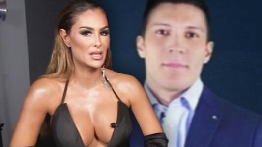 Ninel Conde iniciará pelea en contra del paparazzi que la siguió durante su última visita a Larry Ramos