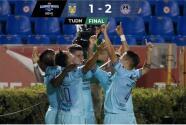 Resumen | Mazatlán rompe la quiniela al superar 1-2 a Tigres