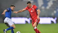 Lewandowski, baja ante Inglaterra y es duda ante Leipzig y PSG