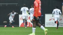 Rugió la 'Pantera': Alberth Elis marcó su primer gol en la Ligue 1