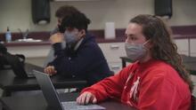 Mascarillas serán opcionales en escuelas del condado de Johnston
