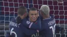 ¿Está liquidado? Mbappé asegura el 3-0 del PSG tras el penal