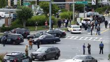 En un minuto: Sospechoso del tiroteo en un diario de Maryland es acusado de cinco asesinatos