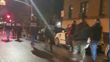 Presuntos pandilleros fueron arrestados en Manhattan por narcotráfico