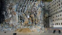 En un minuto: Frágil cese al fuego entre israelíes y palestinos tras 230 muertos y con el conflicto latente