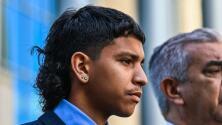 """""""Solamente quiero seguir con mi vida"""": Anthony Borges, sobreviviente del tiroteo en escuela de Parkland"""