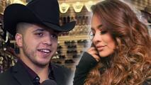 Aunque no son novios, Mayeli Alonso aún le da chance a Jesús Mendoza para conquistarla