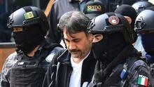 Desaparecen del sistema de prisiones los datos de Dámaso López Núñez, el compadre de 'El Chapo' que lo hundió en su juicio
