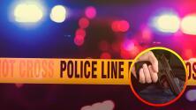 """""""En EEUU es más fácil conseguir un arma que en nuestros países"""": Profesor de inglés es baleado en tiroteo en Texas"""
