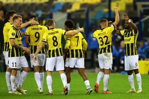 Tottenham sure descalabro ante el Vitesse y cae por la mínima durante la tercera Jornada en la Conference League, con este resultado se coloca tercero en el Grupo G.