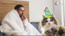 """""""No se pasen"""": El Pelón critica la celebración del cumpleaños de un gato que dejó a 15 personas enfermas de covid-19"""