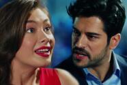 Amor Eterno - Nihan y Kemal explotaron de celos al verse en compañía de otras parejas - Escena del día