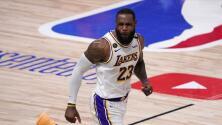 La NBA iniciará el 22 de diciembre con 72 partidos por equipo