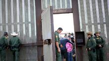 Los extremistas ladran, señal de que el gobierno cabalga sobre inmigración